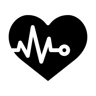 Pulse free icon