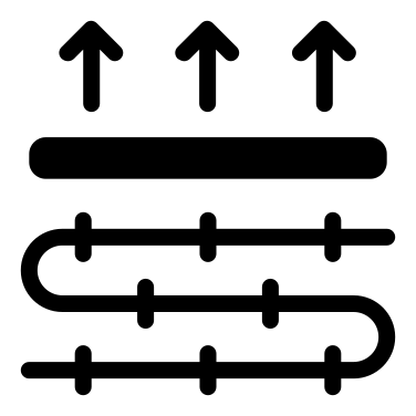 Underfloor Heating icon