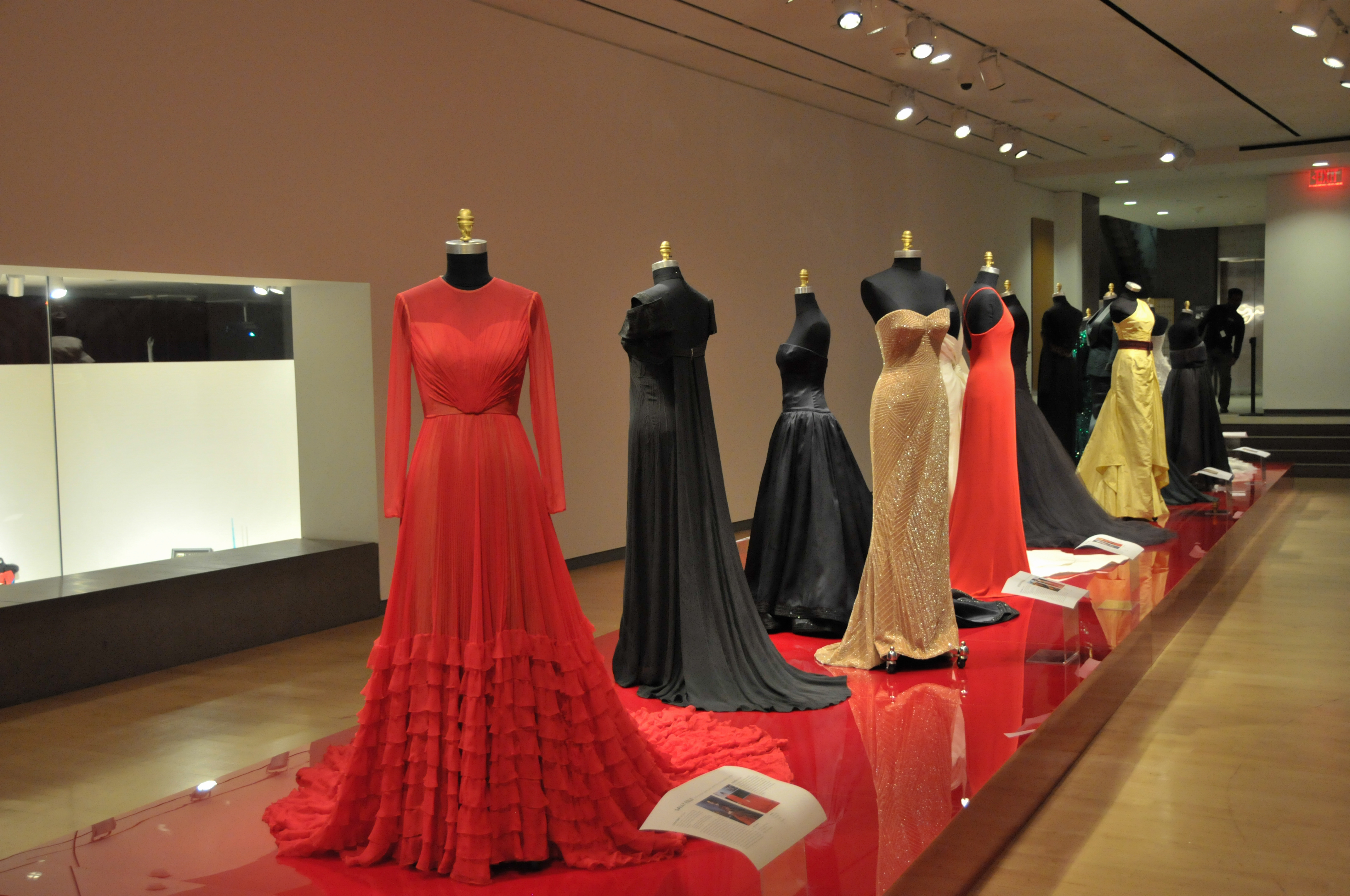 Hollywood Arrives at the Phoenix Art Museum | Iconhouse