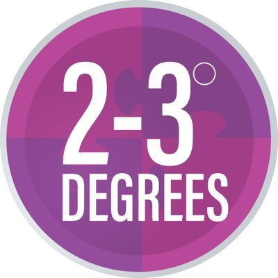@2_3degrees