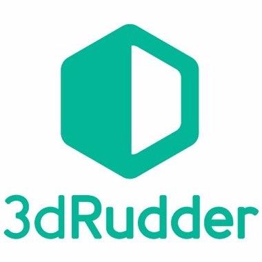 @3dRudder_FR