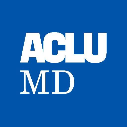 @ACLU_MD