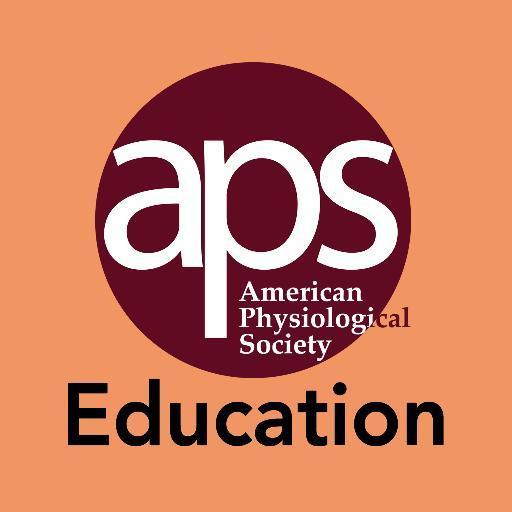@APSEducation