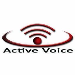 @ActiveVoiceUS