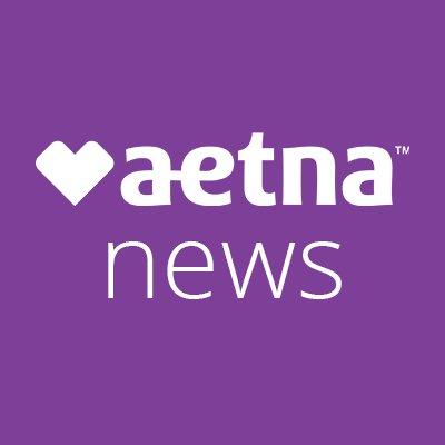 @AetnaNews
