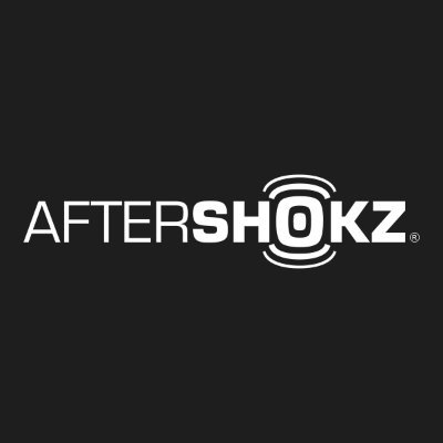 @AfterShokz