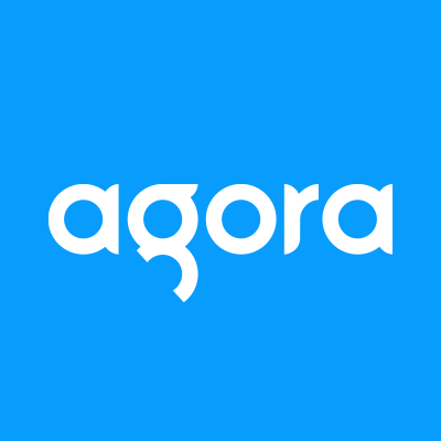 @AgoraIO