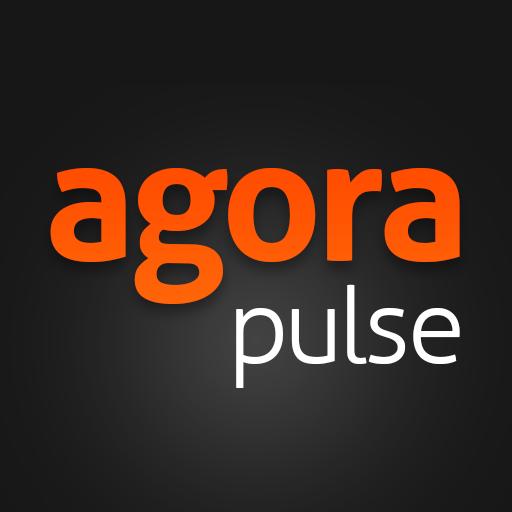@AgoraPulse