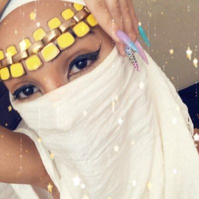 @AminaMuslimx