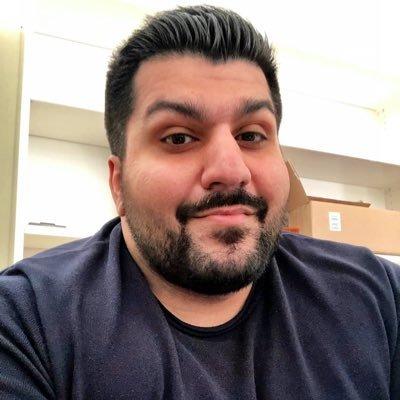 @AmirSariaslan
