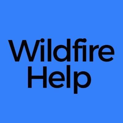 @BCWildfireHelp