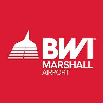 @BWI_Airport