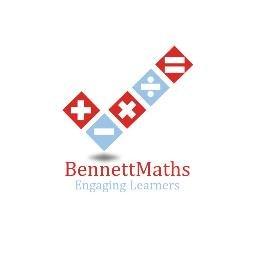 @BennettMaths