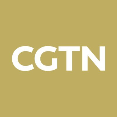 @CGTNOfficial