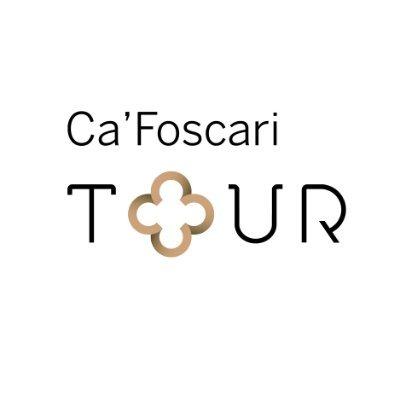 @CaFoscariTour