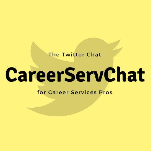 @CareerServChat