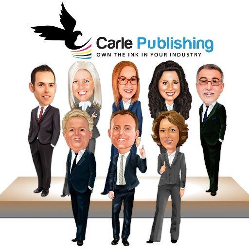 @CarlePublishing