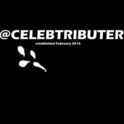 @CelebTributer