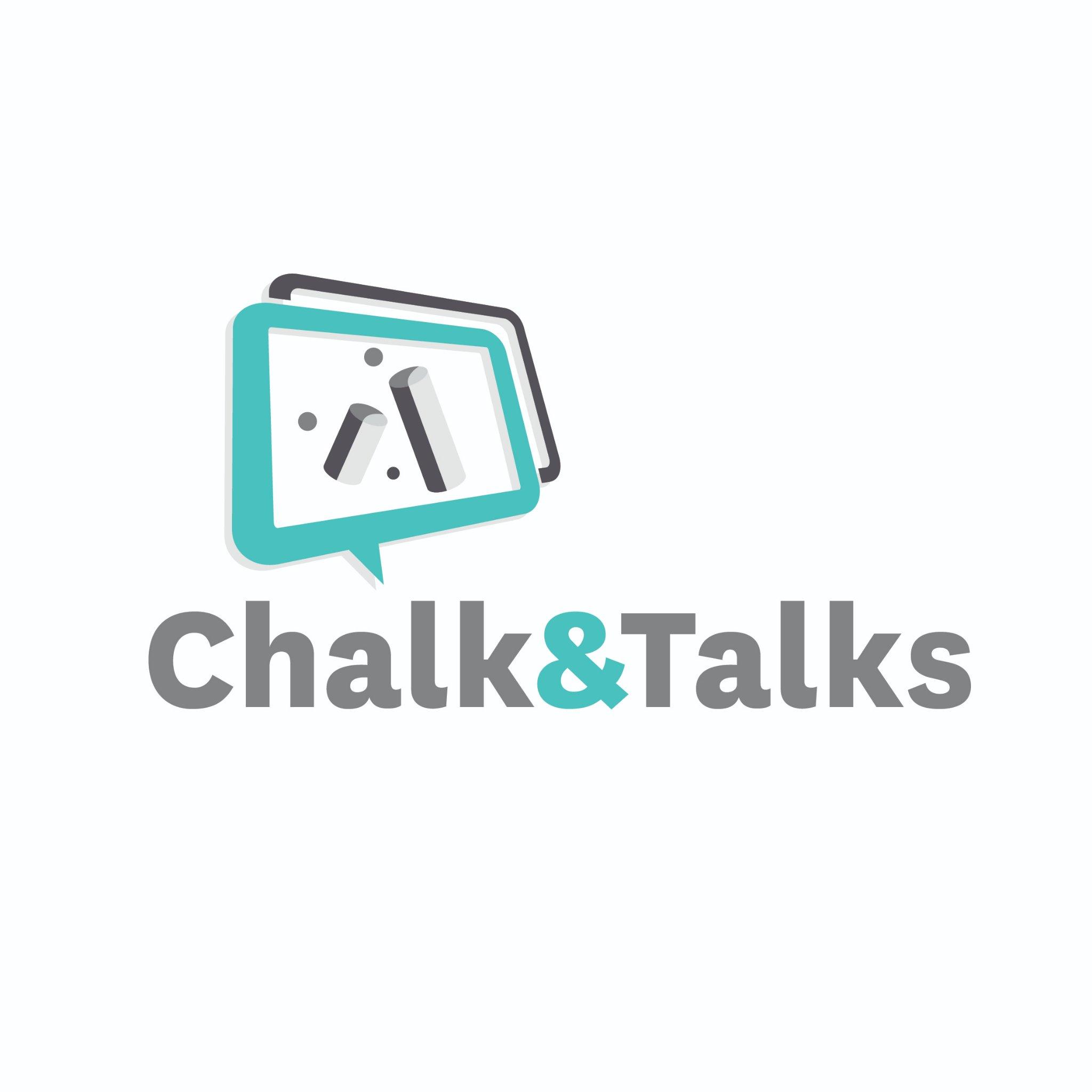 @ChalkandTalks