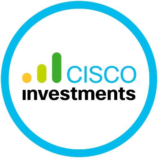 @Cisco_Invests