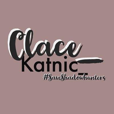 @Clace_Katnic_