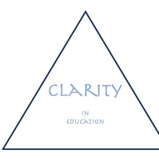 @Clarityined