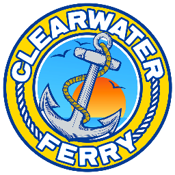 @ClearwaterFerry