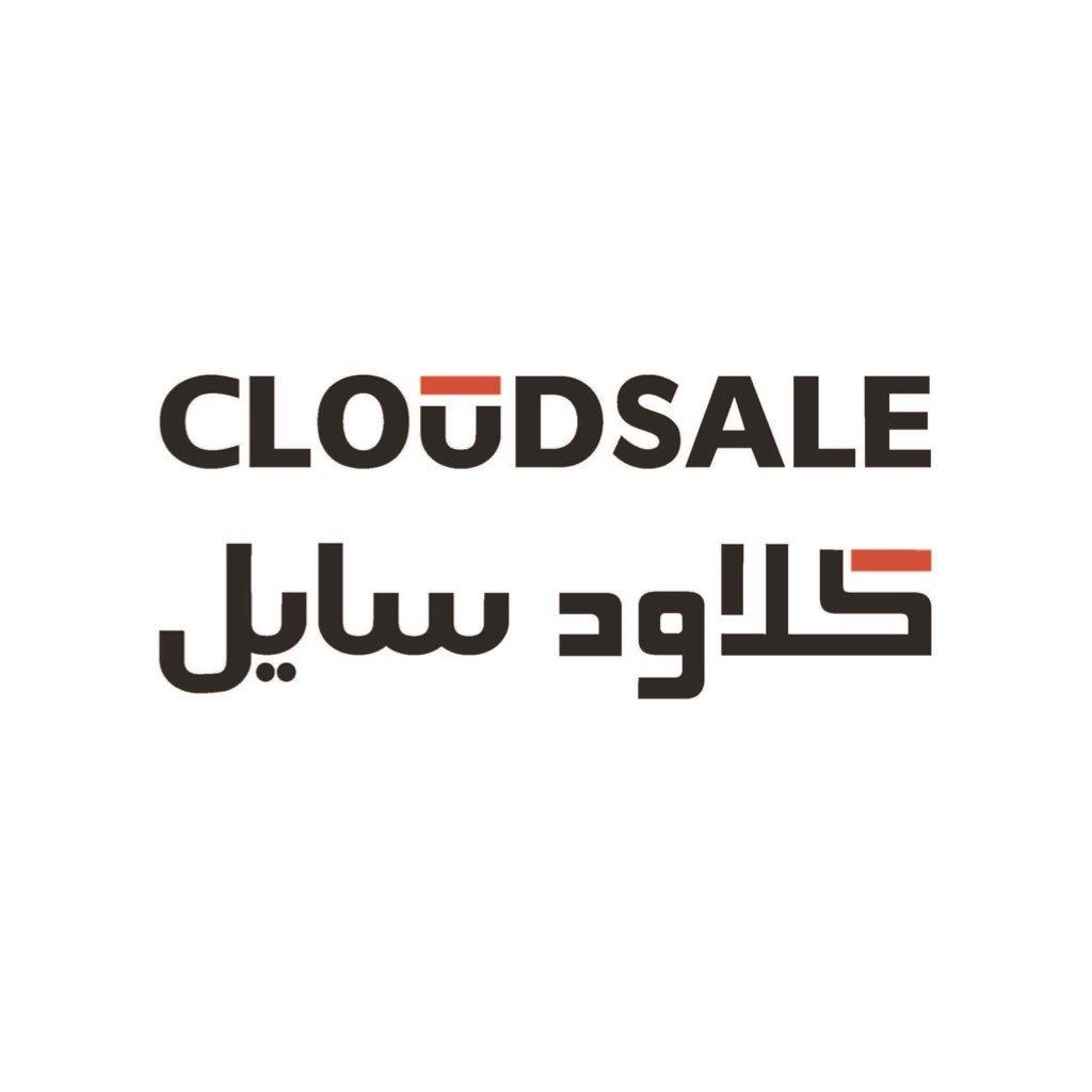 @CloudSaleLeb