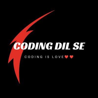 @CodingSe