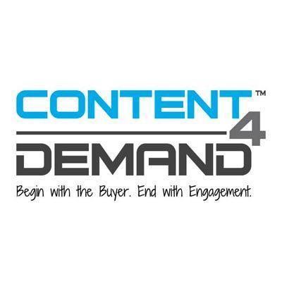@Content4Demand