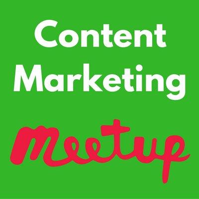 @Content_Meetup