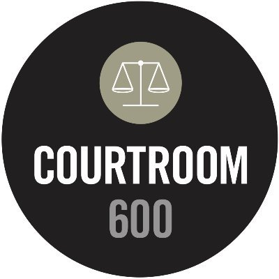 @Courtroom600