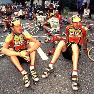 @CyclingforA
