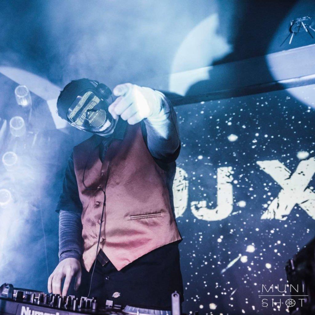 @DJ_Xage