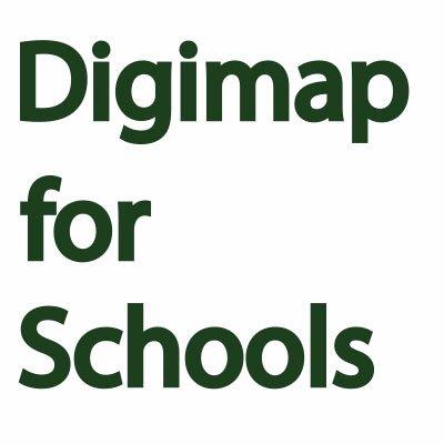 @Digimap4Schools