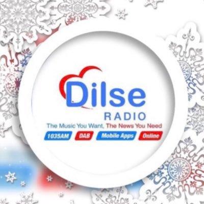 @DilSeRadio