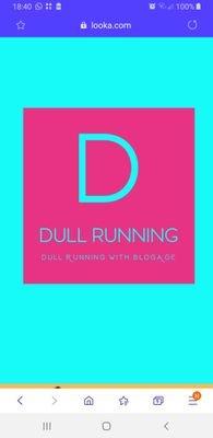 @DullRunning