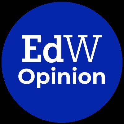 @EdWeekOpinion