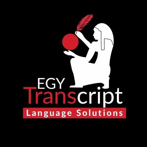 @Egytranscript