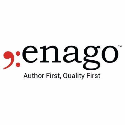 @Enago