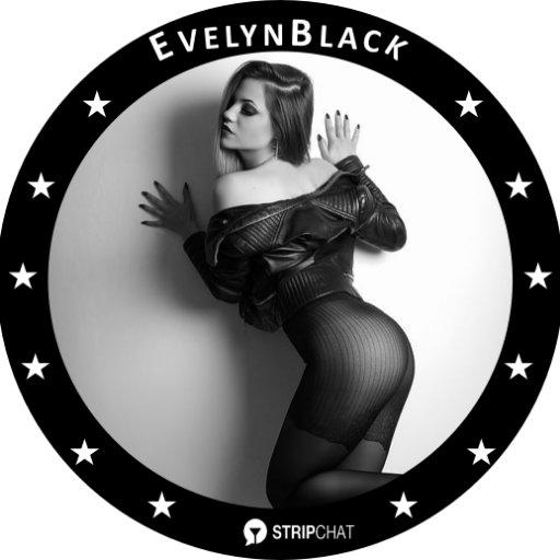 @EvelynXBlack