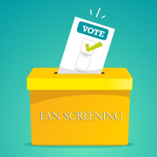 @FanScreening