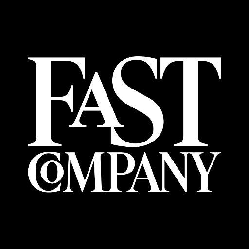 @FastCompany