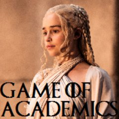 @GameofAcademics