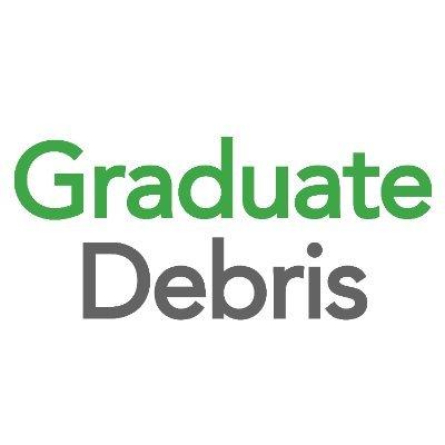 @GraduateDebris