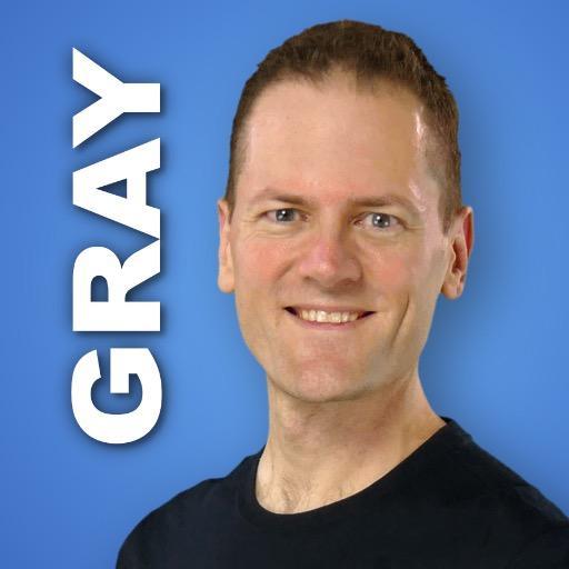@GrayJones