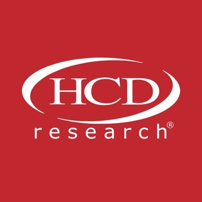 @HCDResearchInc