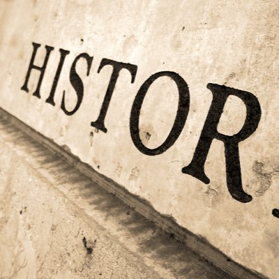 @HistoryChatUK