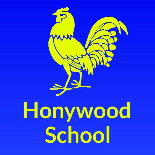@HonywoodSchool