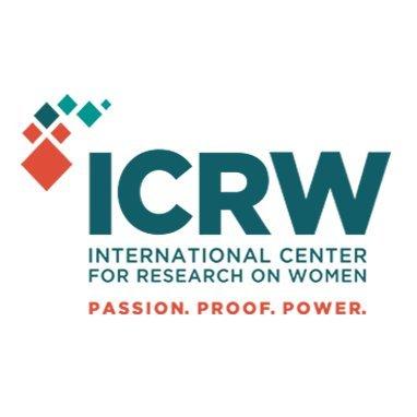 @ICRWAsia